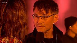 [A Ha FR] A Ha Take On Me Live BBC One 09 11 2018