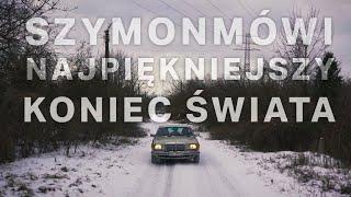 Szymonmówi - Najpiękniejszy Koniec Świata