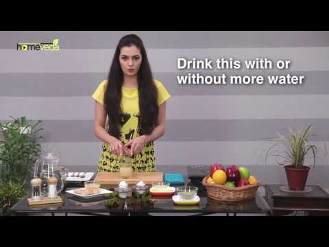 Video Treat Indigestion with Fennel Seeds - Homeveda Remedies