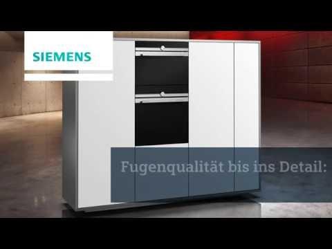 8.Siemens Küchen Partner Essen iQ700 Einbaubacköfen