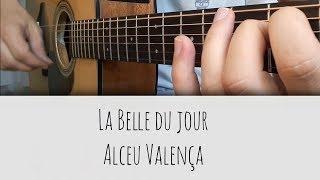 Violão DeBoa – La Belle Du Jour | Alceu Valença