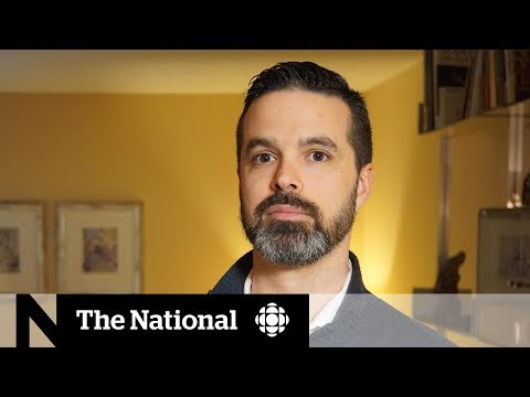 Ontario police officer injured in hit and run, Patrick Chatelain, speaks with CBC News
