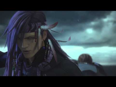 Who's Who In Final Fantasy XIII-2