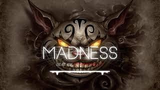 madness hard trap beat instrumental dark rap hip hop freestyle beats