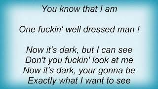 Anthrax - Now It's Dark Lyrics