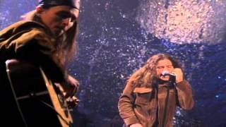 Pearl Jam Even Flow MTV Unplugged HD
