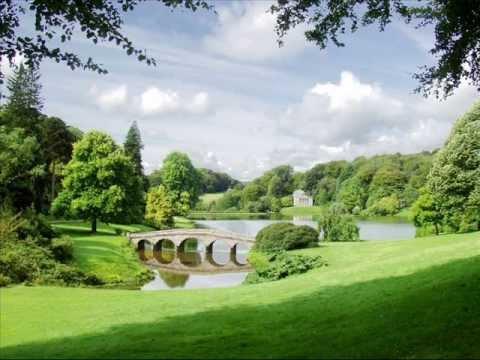 Gerry Rafferty - The Garden Of England - Cover