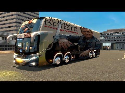 O Ônibus - Amado Batista