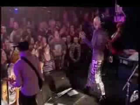 Smashing Pumpkins Lips Like Sugar(Live Echo & The bunneymen Cover)