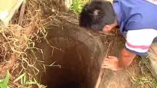 preview picture of video 'Rescate en pozo. Bomberos Ciudad Quesada.mpg'