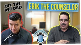 Off The Record: Erik Griffin Gives Everyone Relationship Advice!