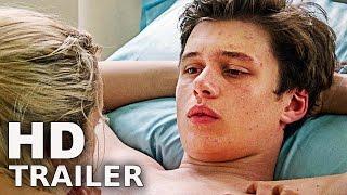 BEING CHARLIE - Trailer German Deutsch (2016)