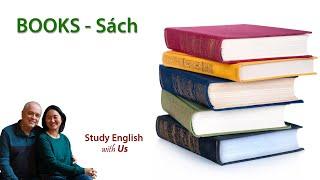 25 TK: BOOKS - Sách