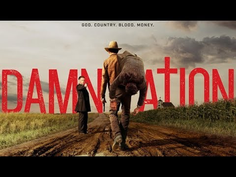 Trailer de Damnation
