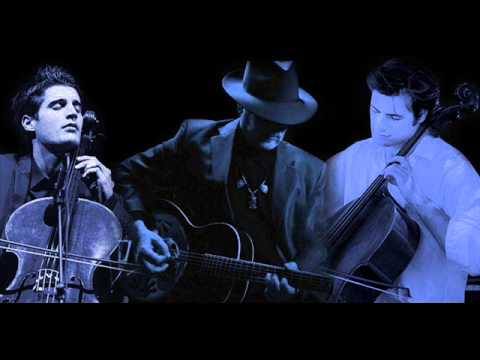 2CELLOS - Every Breath You Take ft. Steve Hunter