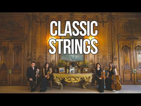 Classic Strings Video