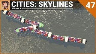 קשור למודים - למי שמשחק Cities Skylines.