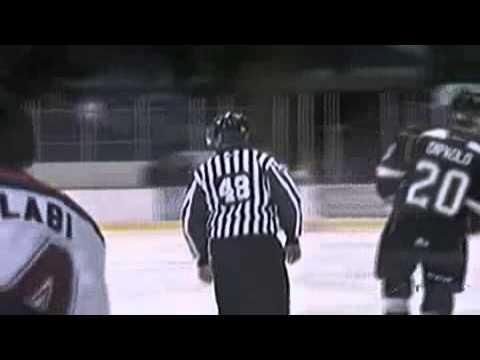 Mike DiPaolo vs. Reid Halabi
