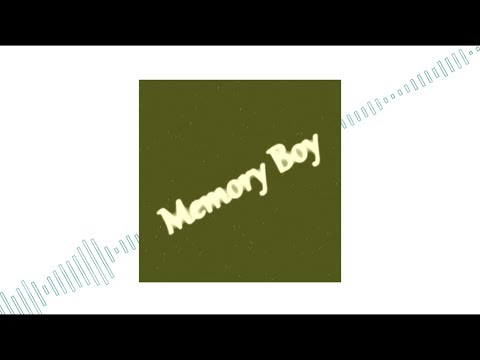 [Original Song] Memory-Boy [Fukase]