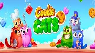 Cookie Cats - By Tactile Entertainment - Puzzle - iTunes/Google Play