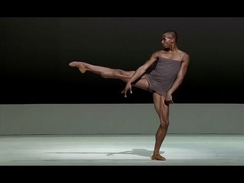 Wayne McGregor's <em>Chroma</em> dance highlight: 'The Hardest Button to Button'