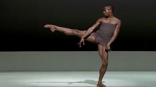 Wayne McGregor's Chroma – The Hardest Button to Button (The Royal Ballet)