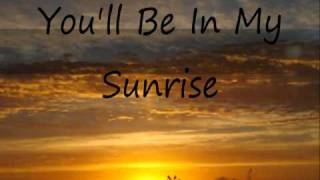 Chris Rea - Sunrise ( B Side Rare)