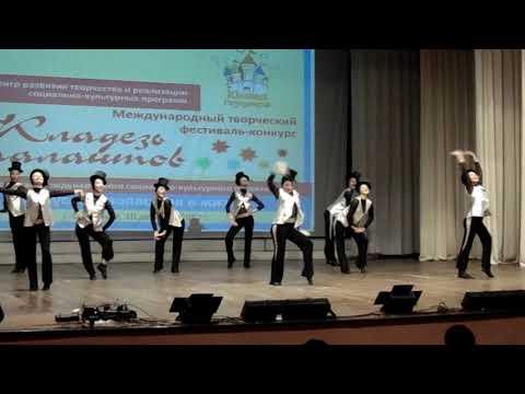 Детский образцовый хореографический коллектив