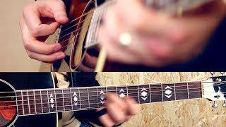 It Never Rains | Mark Knopfler Songbook | Lesson 39
