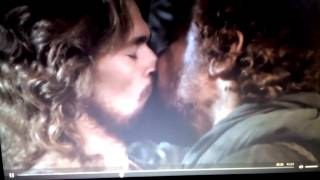 Арест Иисуса. Фильм Последнее искушение Христа.1988 г.
