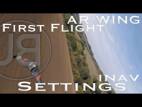ar-wing--first-wing-experience--settings--fpv-racer--furiousfpv--inav