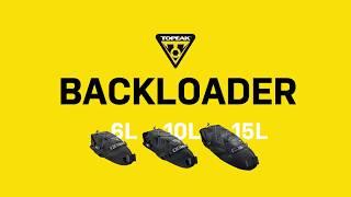 Что помещается в BackLoader?
