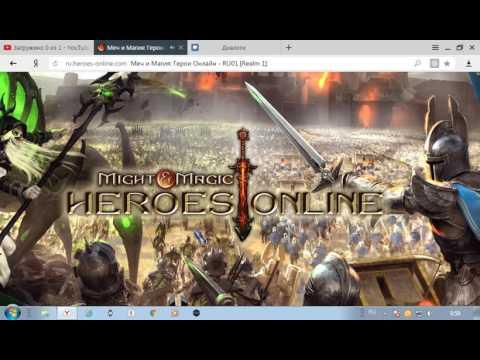 Скачать игру герой меча и магии 3 не через торрент