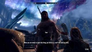 Skyrim - Final Boss Fight