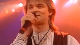 "Video thumbnail of ""Akcent - To właśnie ja (Sala Kongresowa Warszawa 1995)"""