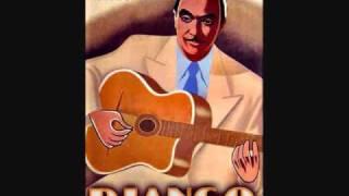Django Reinhardt - Django's Tiger - London, 31.01.1946
