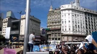 Argentina Screams For OTRAT