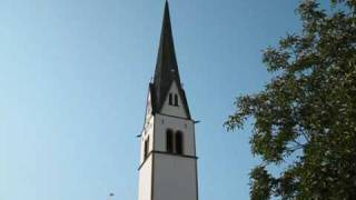 preview picture of video 'A - Rum/Tirol : Pfarrkirche zum hl. Georg'