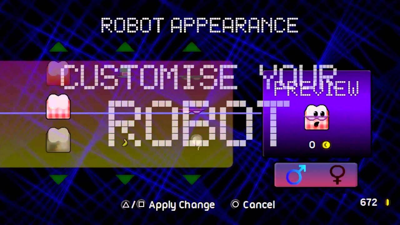 """Il gioco arcade """"schiva tutto"""" Don't Die, Mr. Robot! arriva su PS Vita questo mese"""