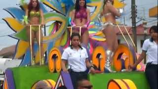 preview picture of video 'CARNAVAL MARTINEZ DE LA TORRE SEXY CUMBIA'