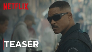 Trailer of Bright (2017)