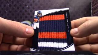 2016 National Treasures, Immacculate & 2013 Exquisite NFL Serial #s GB