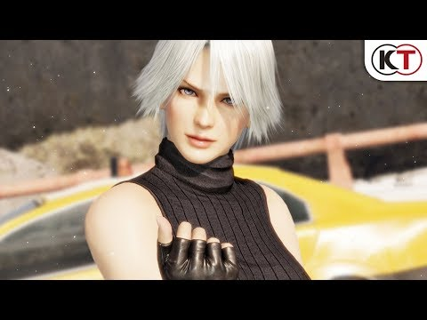 DEAD OR ALIVE 6 - - Blood Soaked Snake-Hands thumbnail