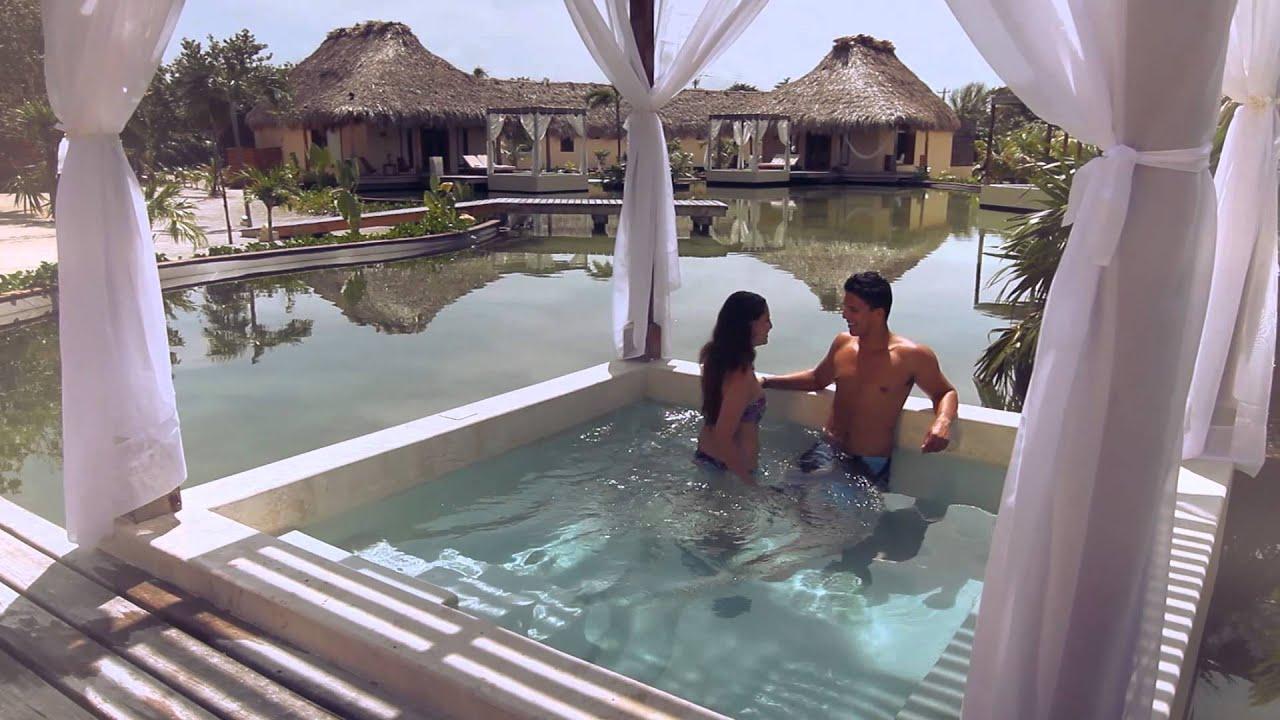 El Secreto Resort Video
