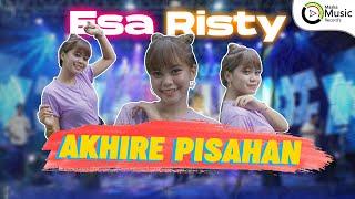 Esa Risty - Akhire Pisahan (New Maska Music)