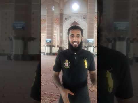 تقيم هيثم حامد الموشيفري  من سلطنة عمان لشركة سرب للسياحة والسفر عند زيارته الى ماليزيا