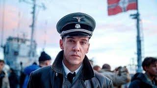 豆瓣7.9分,挪威主旋律战争电影,根据二战真实事件改编!