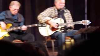 Hot Tuna - Another Man Done A Full Go Round - NYC 11/22/13