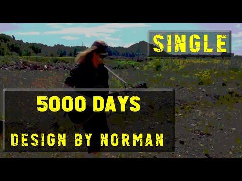 5000 DAYS HD