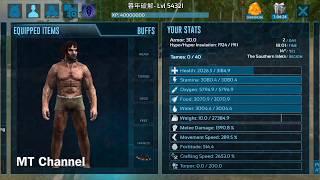 ark survival evolved mobile hack 2019 - TH-Clip